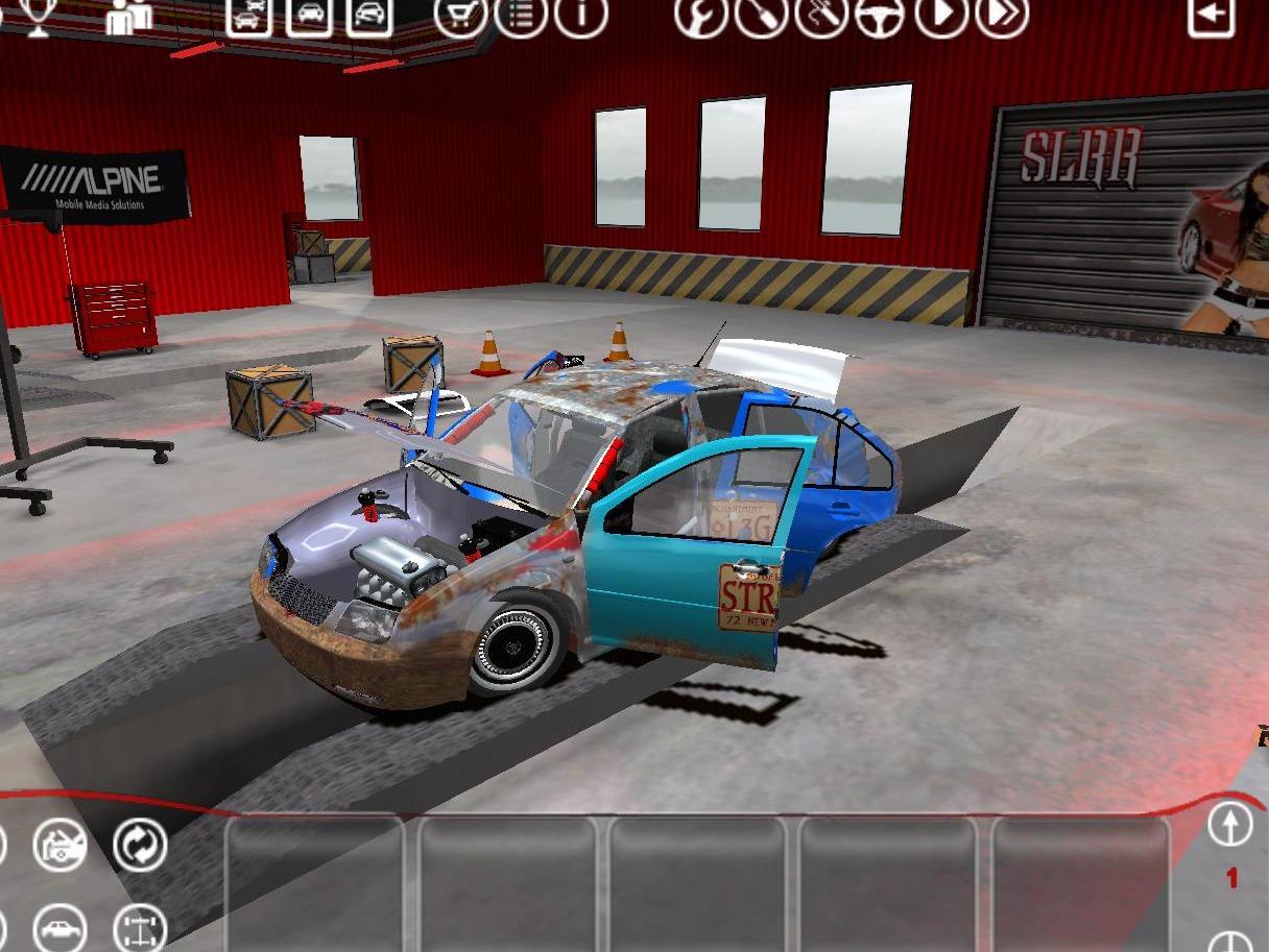 игры собирать машины находитесь галерее