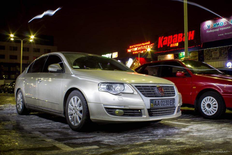volkswagen клуб киев