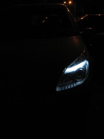 Замена ламп в габаритах — бортжурнал Renault Scenic Сеня ...: https://www.drive2.ru/l/55796/