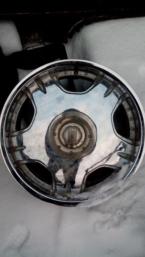литье на ленд крузер 200