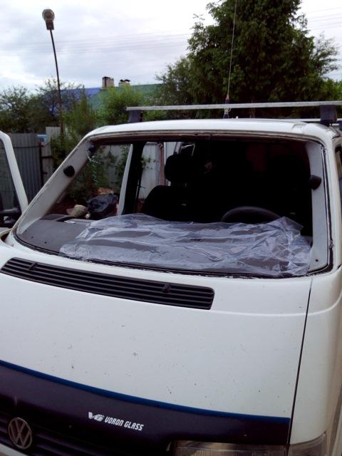 Лобовое стекло т4 транспортер купить фольксваген транспортер на авито в московской области