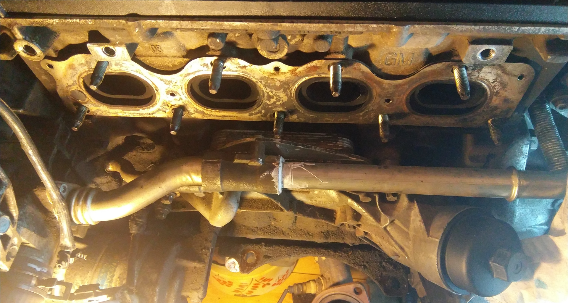 Текущий ремонта теплообменника Кожухотрубный испаритель Alfa Laval DM3-276-2 Дербент