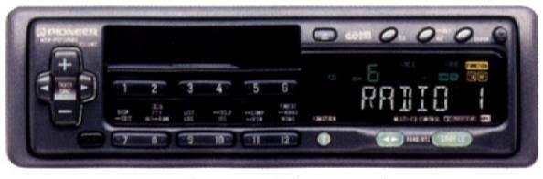 Схема пионер keh p6021r