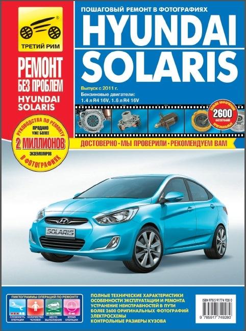 Solaris ремонт книга скачать бесплатно