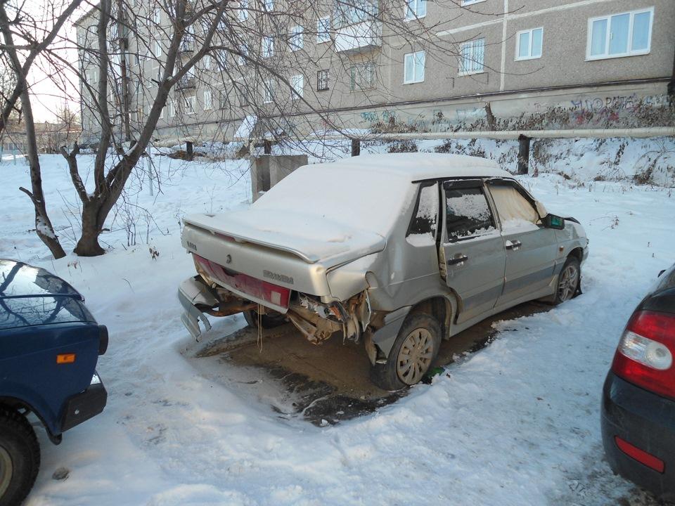 потрясена брошенные машины саратовской аравии фото учится московский государственный