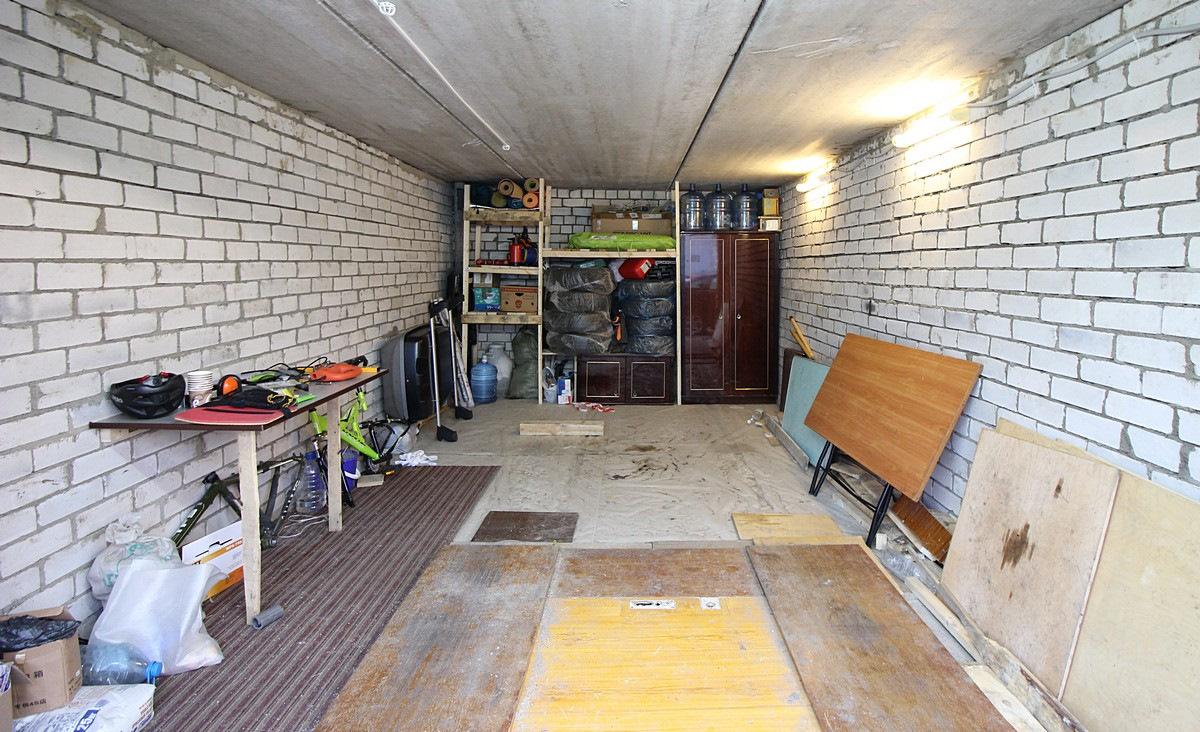 украшения используем гараж для отдыха фото штендеры