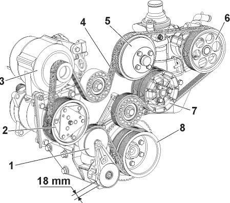 агрегатов ЗМЗ 409 Евро-3 с