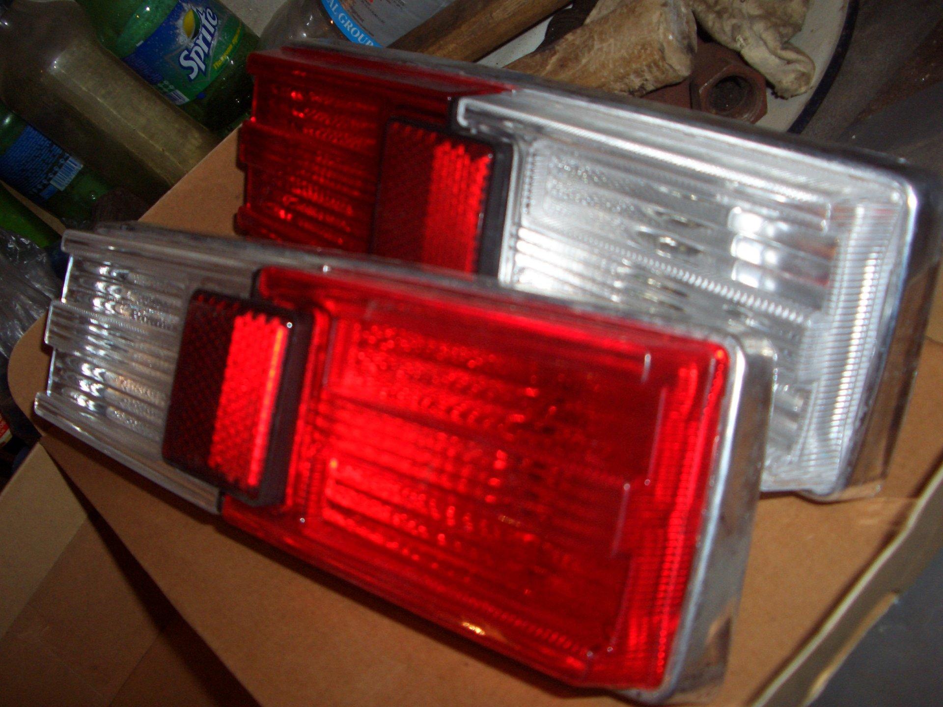Светодиодный мощный фонарь изготовленный 10