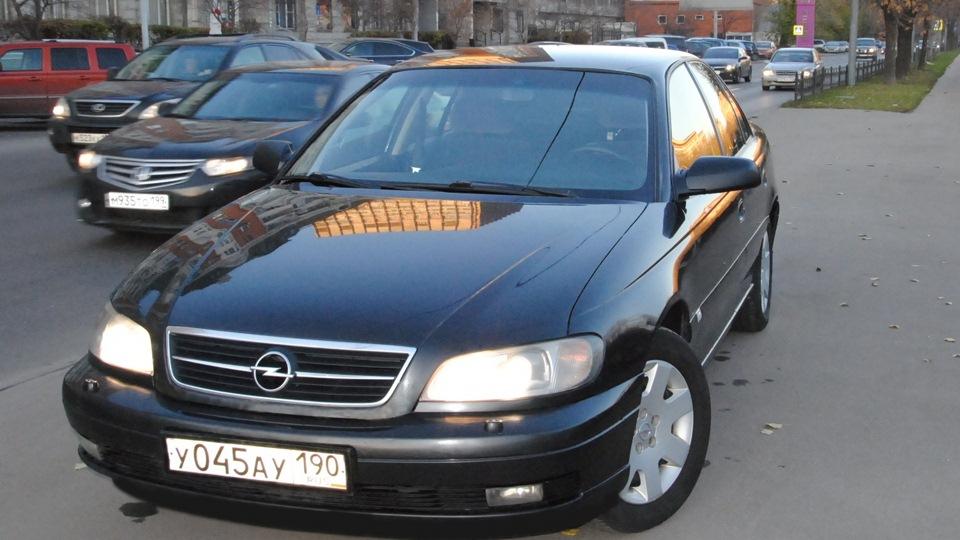 Отзывы Opel Omega B - autoru