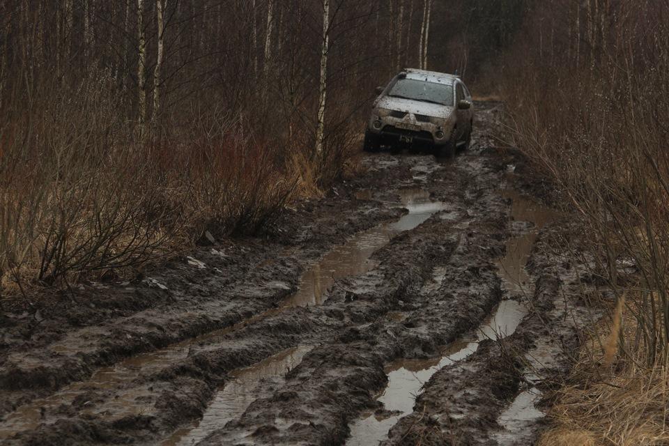Затопленный город Корчева и дальше… к Шару. 6dccee2s-960