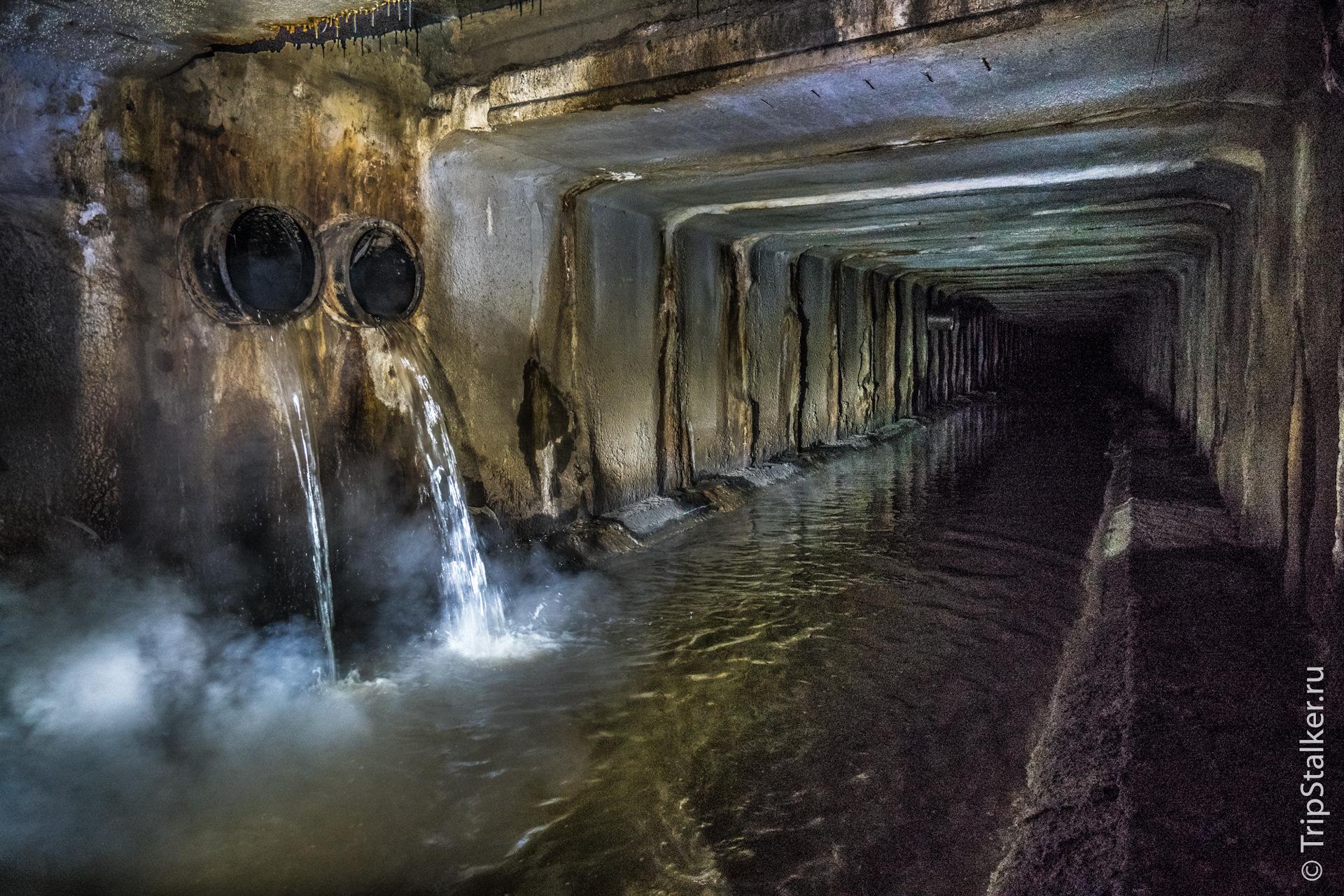 опухла десна москва под землей тайный город фото очень