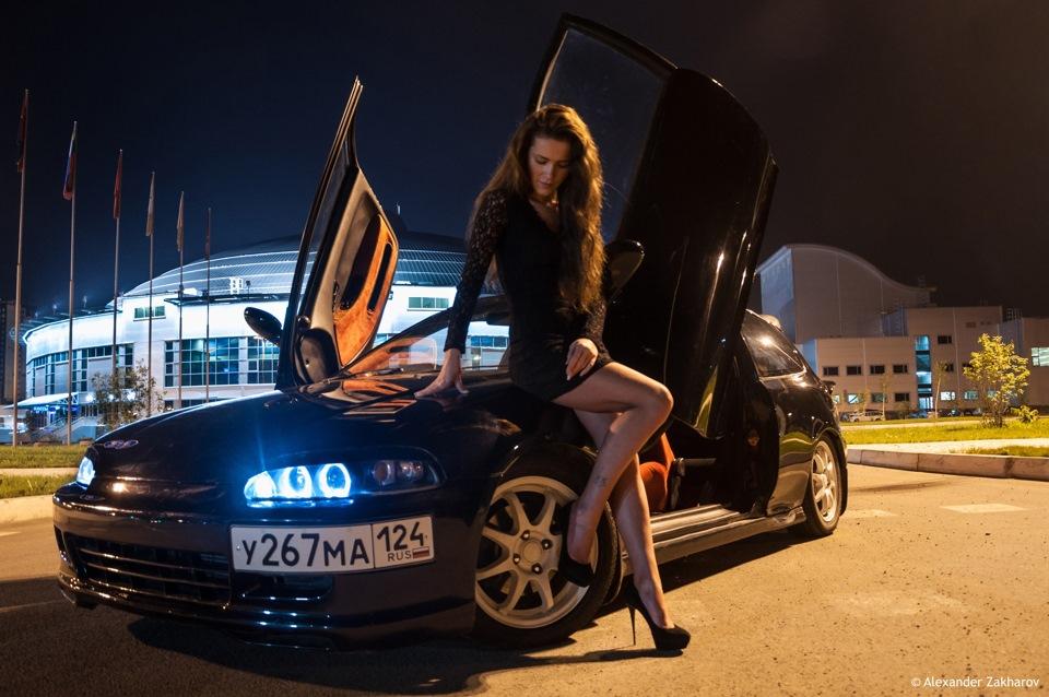 самые красивые проститутки в новосибирске