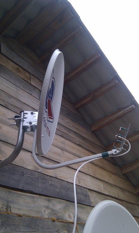 Антенна для интернета в деревне своими руками