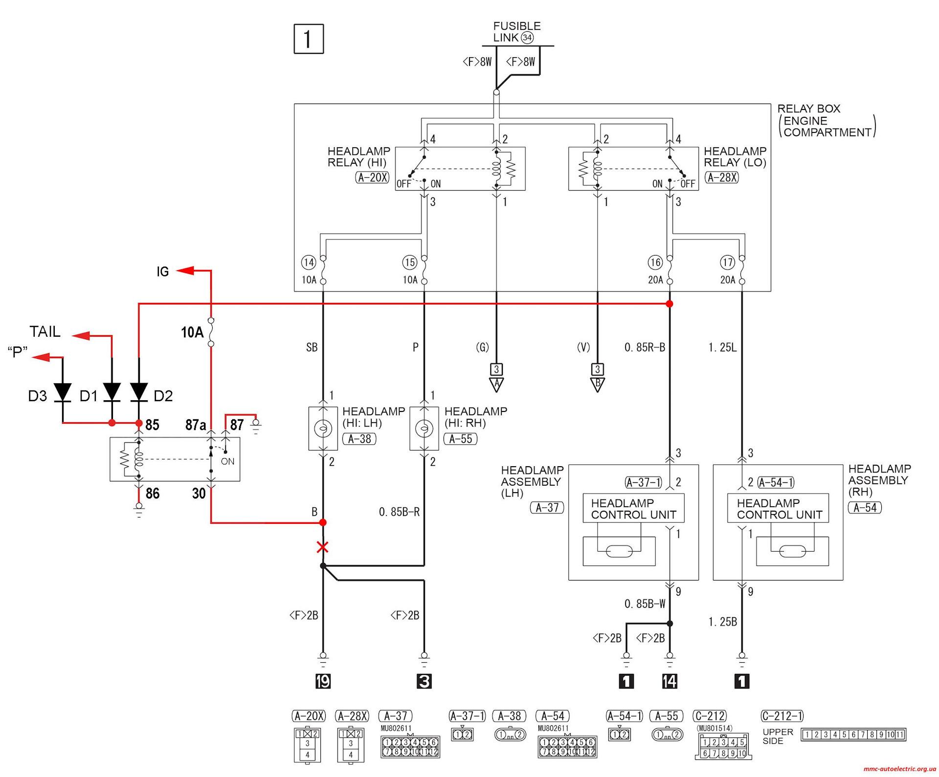 Ml Triton Wiring Diagram
