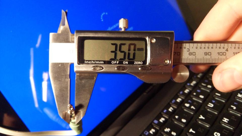 Как разобрать электронный штангенциркуль
