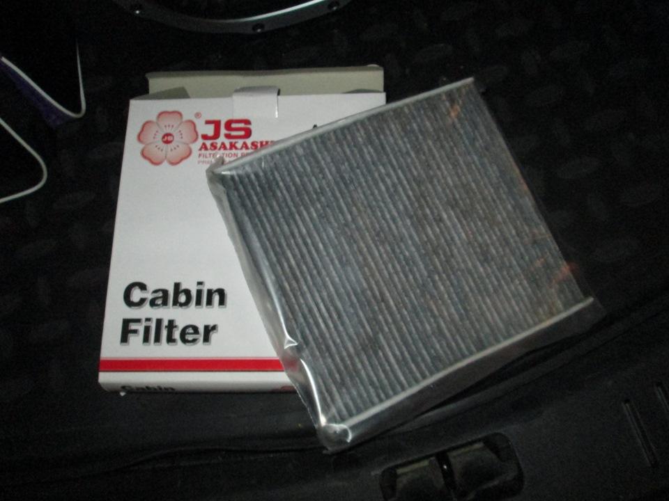 Форд фокус 2 замена салонного фильтра своими руками видео