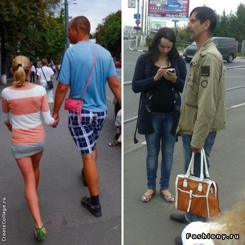 69484178c925 Зачем женщины вручают кавалерам свои сумочки ? — Сообщество «Мальчики и  Девочки» на DRIVE2