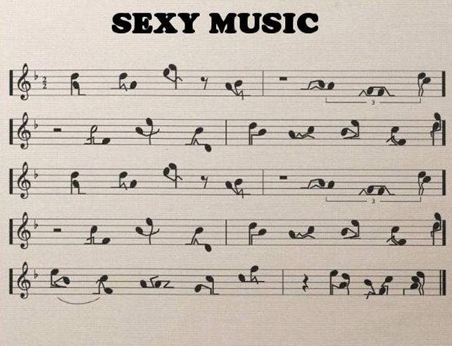 Кфк заниматса сексом под музыку