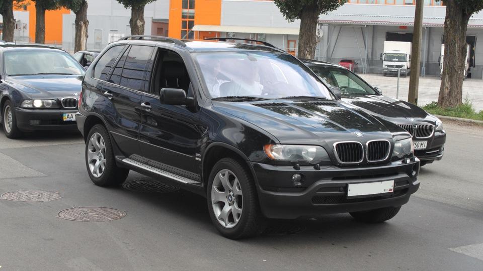 замена сайлентблоков в н образном рычаге BMW e39