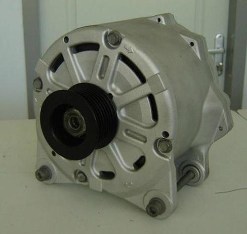 Генератор Hitachi 180A