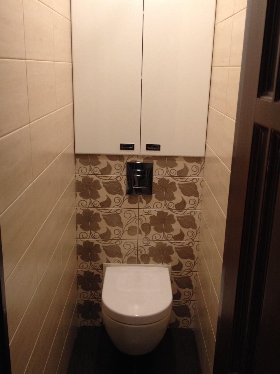 дизайн туалета маленького размера с водонагревателем фото