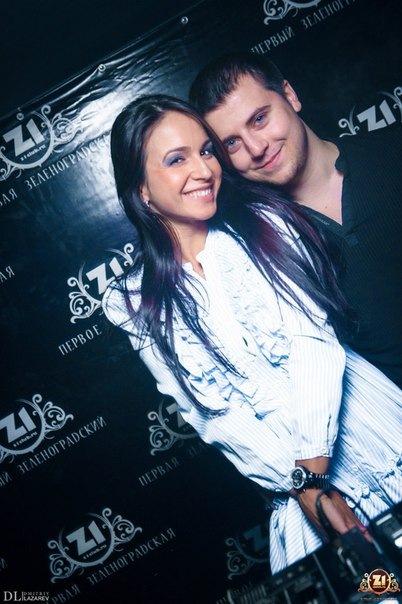 любовь в клубе москва