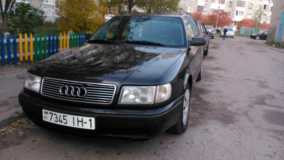 Audi a6 2. 5 tdi ael quattro | drive2.
