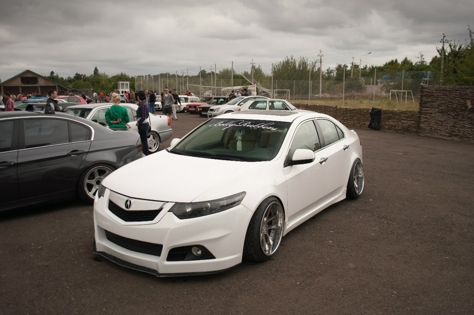 My TSX - Page 12 - AcuraZine - Acura Enthusiast Community