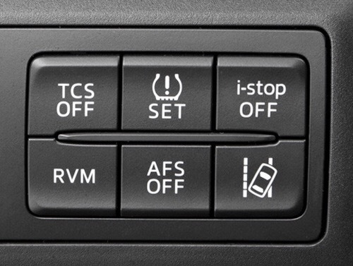 disabling the i-stop system on cars mazda cx-5 — rpm on drive2