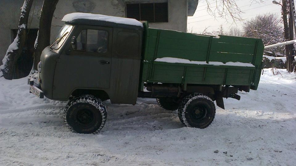 Объявлений - продажа УАЗ в России, цены на авто