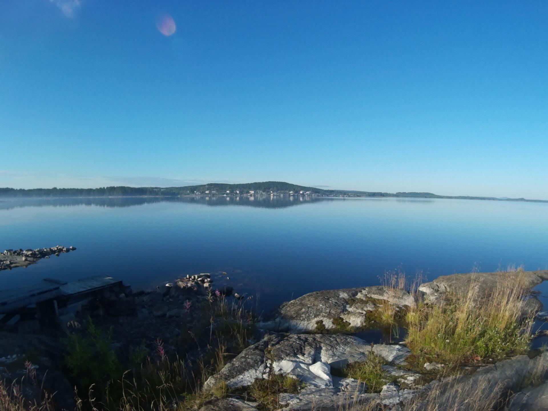 Ковдозеро мурманская поездка фотоотчет