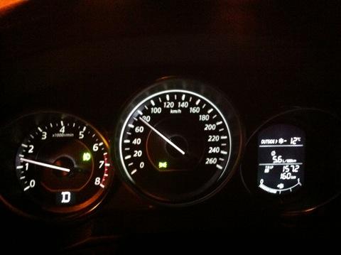 mazda 6 gg уменьшить расход бензина
