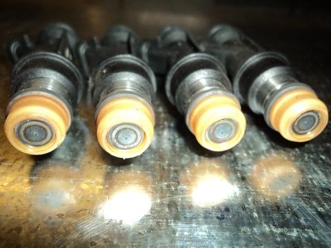 Чистка инжектора шевроле ланос