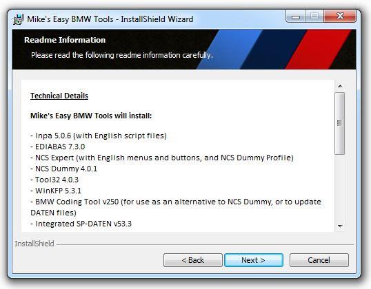 Bmw Inpa 6.4.3 software, free download