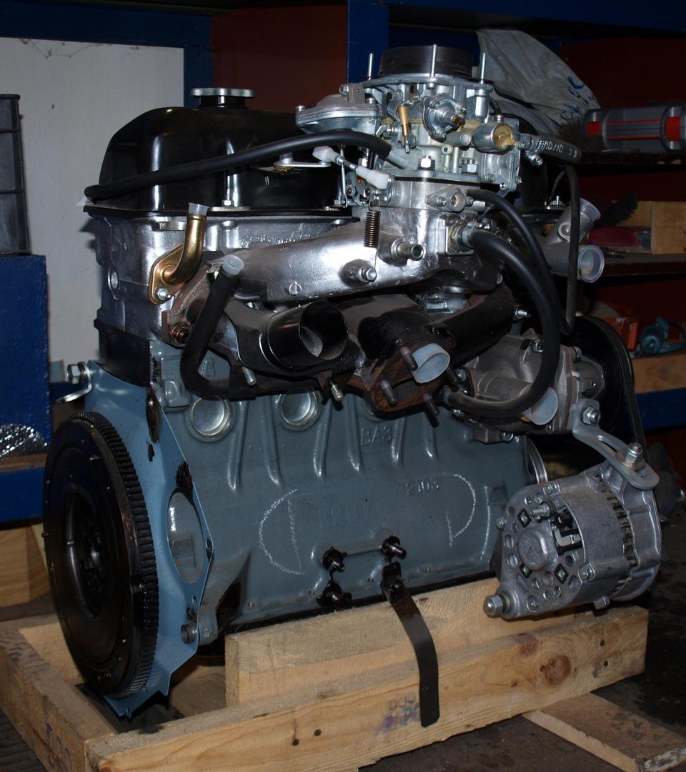 Двигатели для ваз 2107 продажа