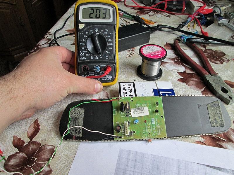 Фотохроматическое зеркало электроника
