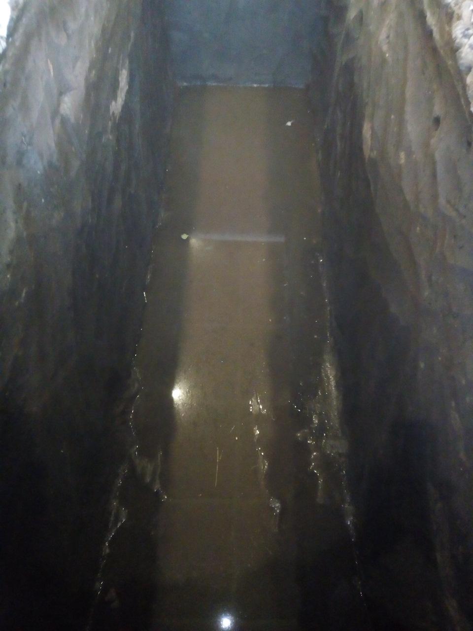 6f87j4k25e 960 - Яма в гараже грунтовые воды