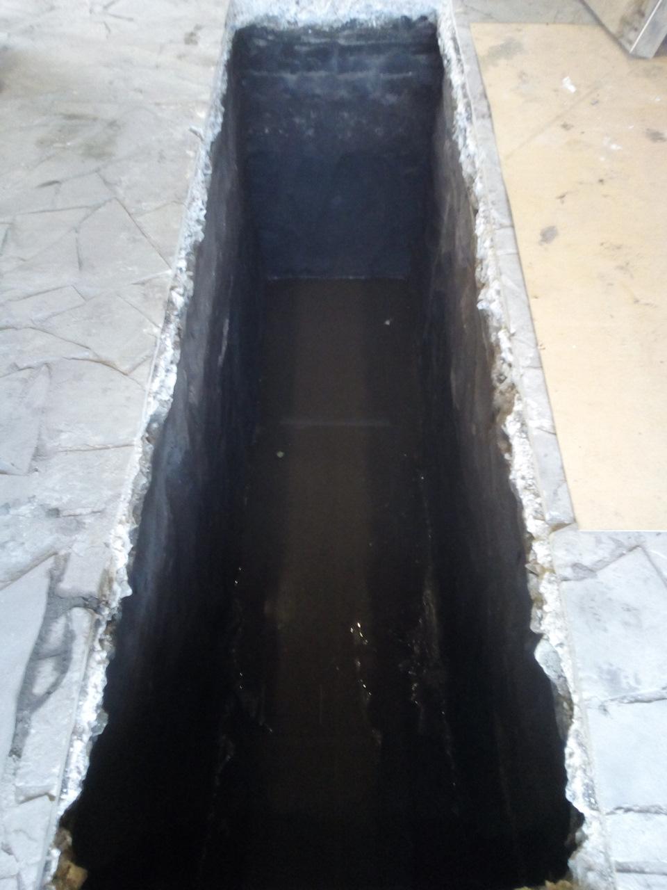 6f87j4le7 960 - Яма в гараже грунтовые воды