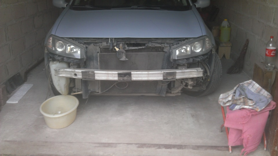 Замена тосола с промывкой volkswagen touareg 1 Замена масла в двигателе фабия 2
