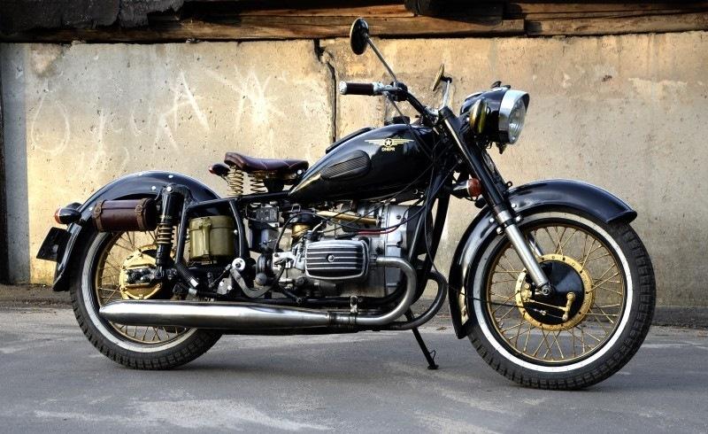 Мотоциклы Днепр - обзор модельного ряда (цены, фото и ...