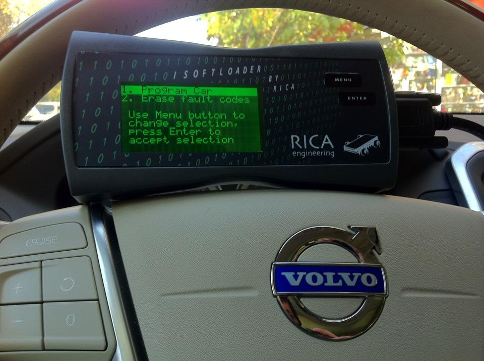 R for RICA (часть вторая) — бортжурнал Volvo XC60 R ...