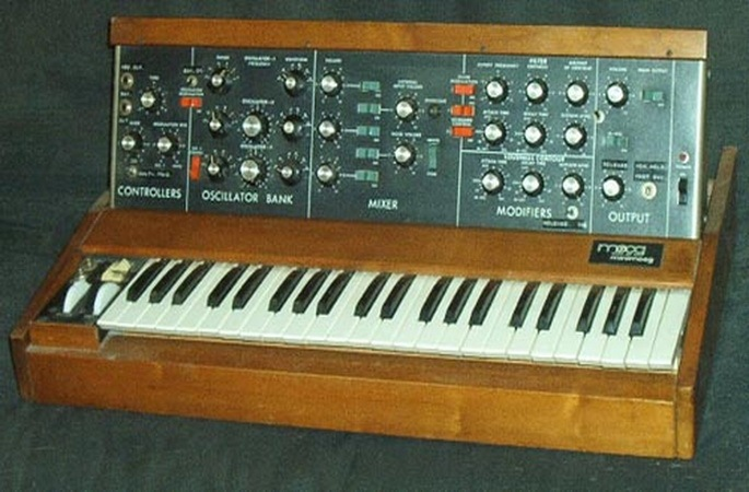 аналоговые синтезаторы и