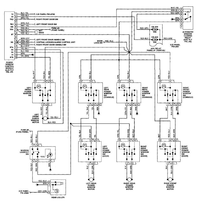 Схема invent jetronic