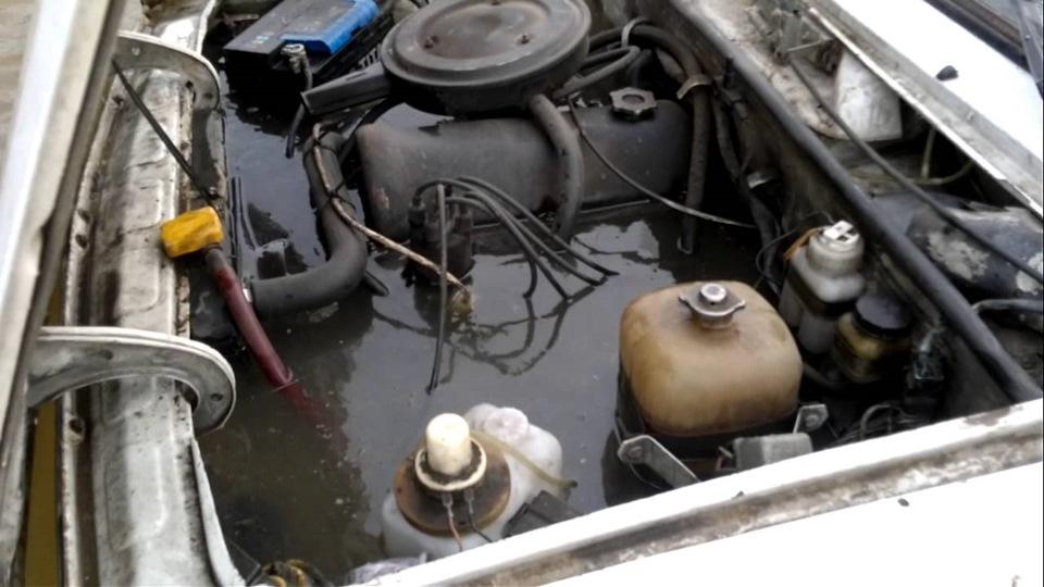 Ремонт двигателя ваз 21063 своими руками фото