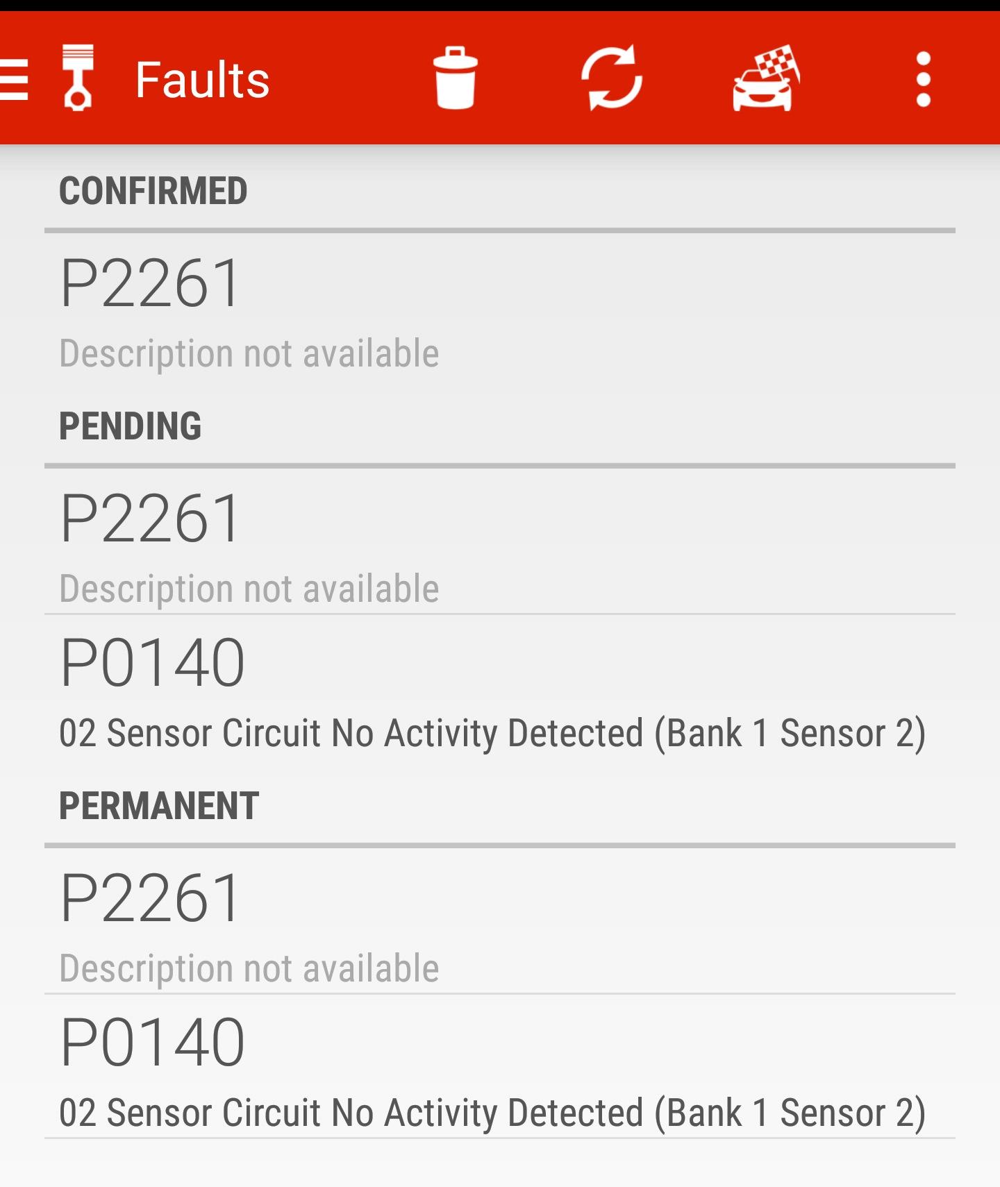 P0133 Primary O2 Slow Response Hyundai Genesis Forum 02 Sensor Circuit While
