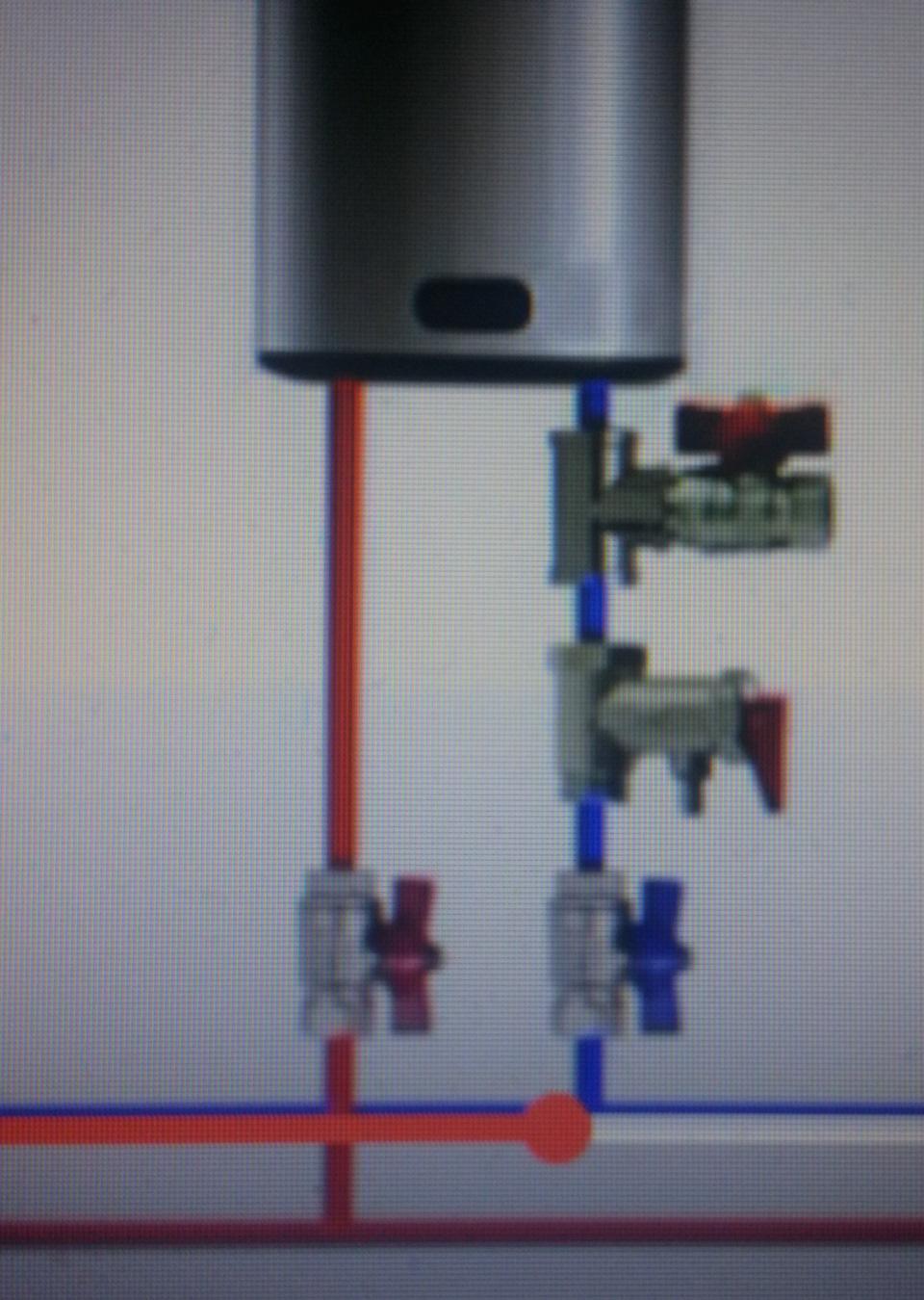 инструкция водонагреватель оазис