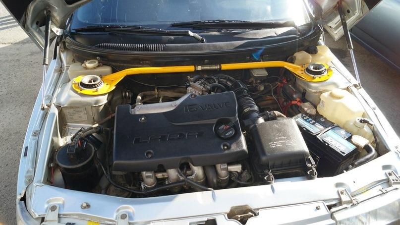 Лада 2112 drive sound