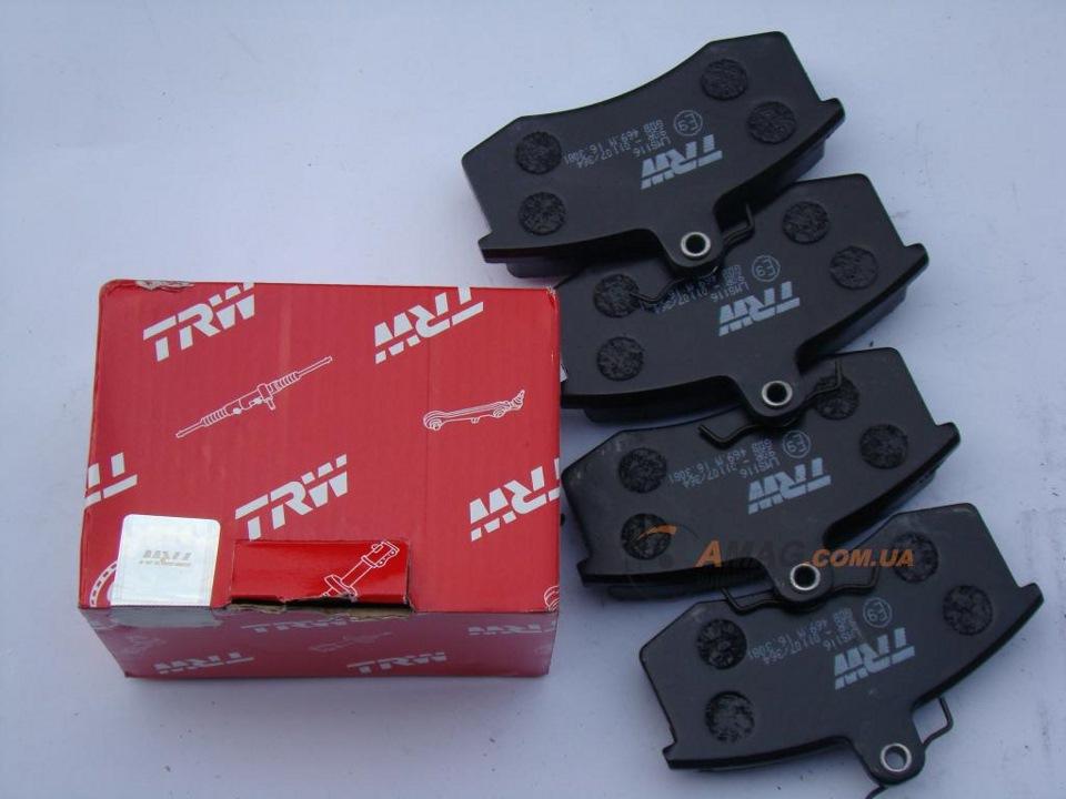 70b7418s 960 - Хорошие тормозные колодки на ваз 2114