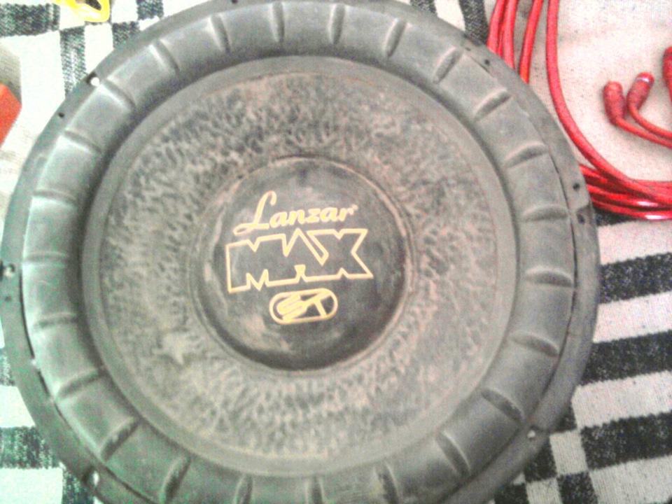 Max Lanzar — 31 см