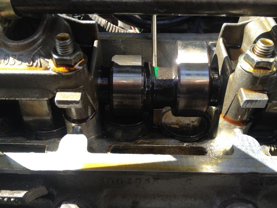 Отрегулировать клапана на ваз 2114 8 клапанов